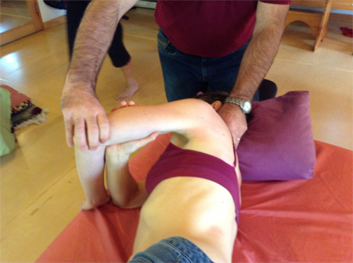 what-is-rolfing